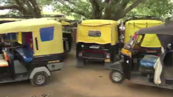 Petrol Diesel Driven Autos May Ban In Davanagere Under Smart City Project