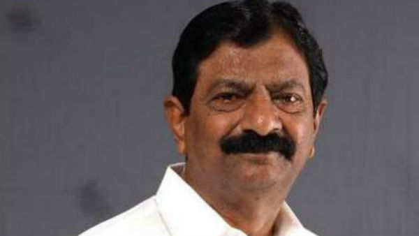 BJP MP BN Bache Gowda Lambasted On MTB Nagraj