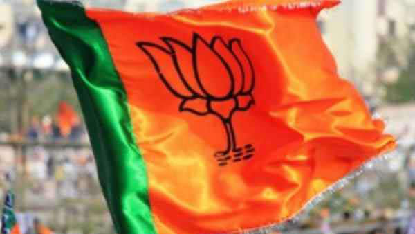 BJP Relased List Of 57 Candidates For Delhi Assembly Elections