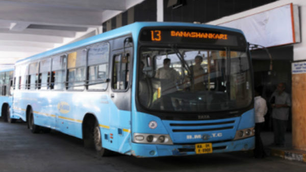 Bharat Bundh On January 8th; BMTC Service Will Be Continue