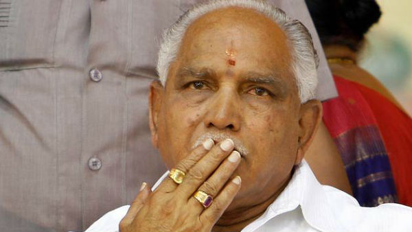 Chief Minister Yediyurappa Acting Like Stupid, Siddaramaiah Tweet