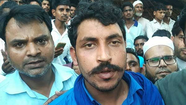ಸಿಎಎ ವಿರುದ್ಧ ಪ್ರತಿಭಟನೆ; ಚಂದ್ರಶೇಖರ್ ಆಜಾದ್ ಬಿಡುಗಡೆ