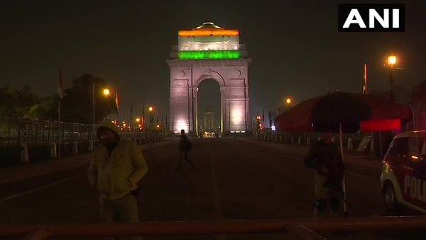71st Republic Day Live Updates: ಕರ್ನಾಟಕದಿಂದ ಅನುಭವ ಮಂಟಪ ಸ್ತಬ್ಧಚಿತ್ರ ಪ್ರದರ್ಶನ