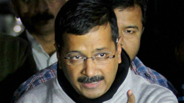 AAP Back To Power In National Capital: Survey Says