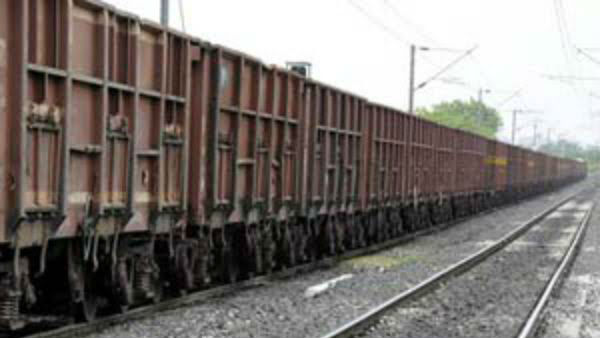Armed Force To Escort Goods Train