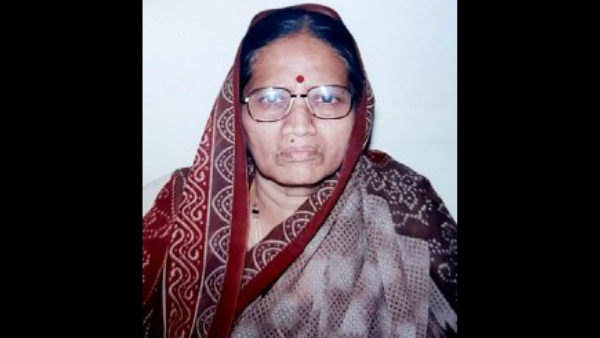 Minister Jagadish Shettars Mother Passed Away In Hubballi