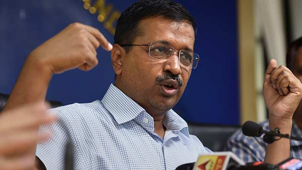 Delhi CM Arvind Kejriwal Fails To File Nomination Today
