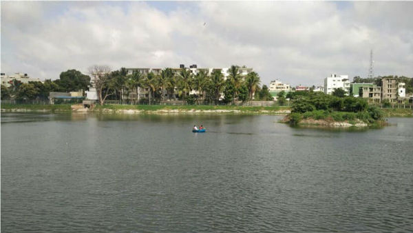 BBMP To Install CCTV To 207 Lakes Of City
