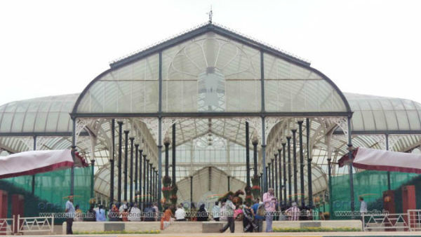 Lalbagh Republic Day Flower Show From January 17