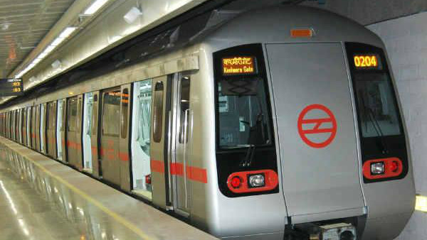 Free Wi-Fi On Move Stay Connected On Delhi Metro
