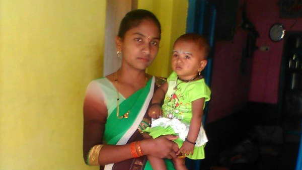 Davanagere Women Commit Suicide For Losing Her Baby