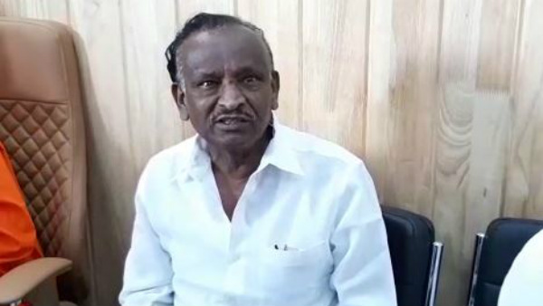 Voters Are Becoming Corrupt Said Mtb Nagaraj In Maluru
