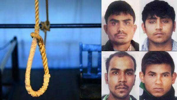Nirbhaya Rape Case: Another Convicted Appeal Delhi Highcourt To Stay For Feb.01 Execution