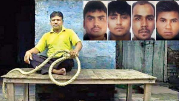 Nirbhaya Case: Ready To Hang Convicts, Will Bring Great Relief To Me: Meerut Hangman Pawan Jallad