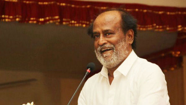 Rajinikanth Says Wont Apologise For Comments On Periyar Amid Protest