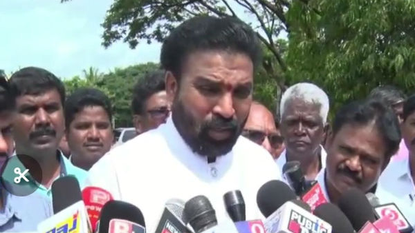 Sriramulu Said HD Kumaraswamy To Quit India