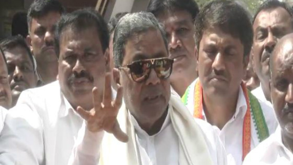 There Is An Explosion If Cabinet Expansion Took Place Said Siddaramaiah In Mysuru