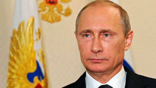 Russia Political Development: PM Resigns Putin Appoints New PM