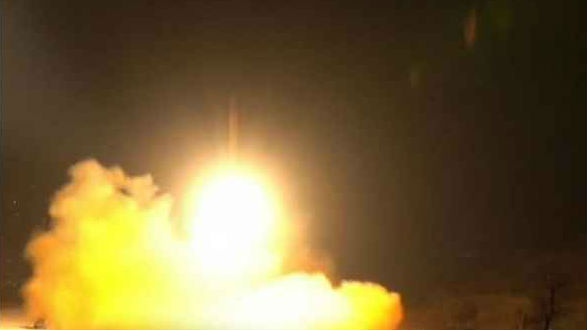 4 Rocket Attack On Us Troops In Iraq Airbase