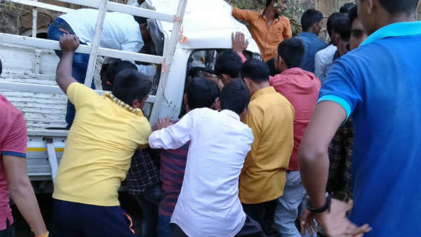 Maharastra: 7 dead and 15 injured In Accident Near Yavatmal