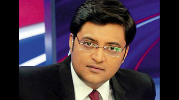 Republic Media Network Discloses Extent Of Arnab Goswamis Personal Sharaholding