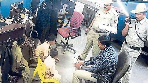 Bidar School Sedition Case: Police Should Stop Questioning Kids