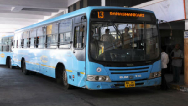 Construction Garments Workers May Get BMTC Free Bus