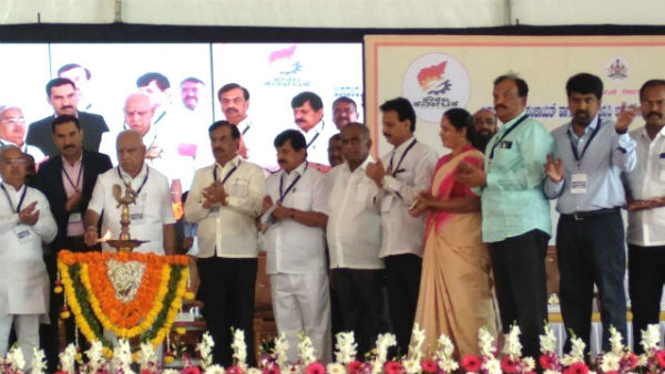 Government Aim Is To Brighten The Future Of Youth Said BS Yediyurappa