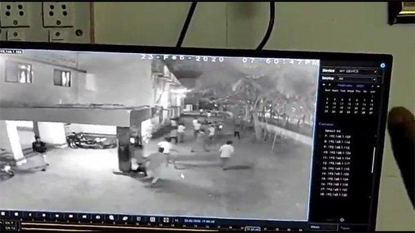 ಈವ್ ಟೀಸಿಂಗ್; ಬೆಳಗಾವಿಯ ಹಾಸ್ಟೆಲ್ ಗೆ ರಾತ್ರೋರಾತ್ರಿ ನುಗ್ಗಿ ದಾಂಧಲೆ