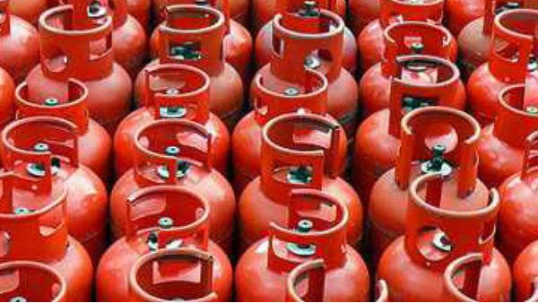 LPG Cylinder Prices Hiked Nearly By Rs 150