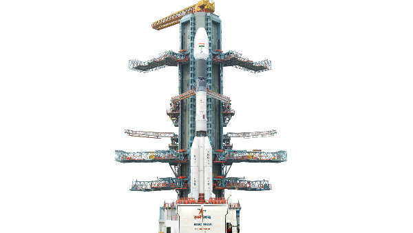 ISRO To Launch Geo Imaging Satellite GISAT-1 On March 5