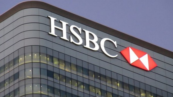 HSBC plans to slash 35,000 jobs after profits slid by a third last year