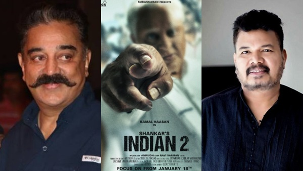 Chennai: 3 dead, 10 injured in major accident on set of Kamal Haasans Indian 2