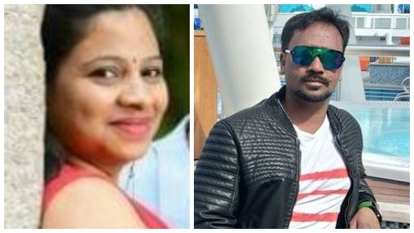 Kadur Murder Case: Dr. Revanth Lover Harshitha Commit Suicide In Bengaluru