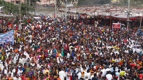 Famous Male Mahadeshwara Fair Ended In Chamarajanagar