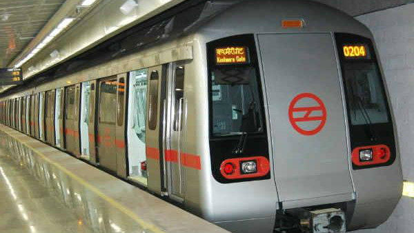 5 Stations On Delhi Metros Pink Line Closed