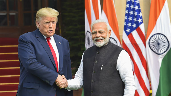 US-India Joint Statement: 'Support Permanent Seat For India in UNSC,' Says President Trump
