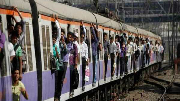 Passenger Killed A Man For Ask Seat In Crowded Mumbai Train
