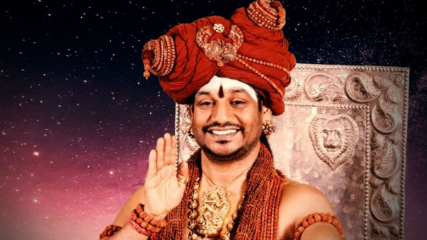 Arrest Warrant To Swamy Nithyananda By Ramanagar District Court