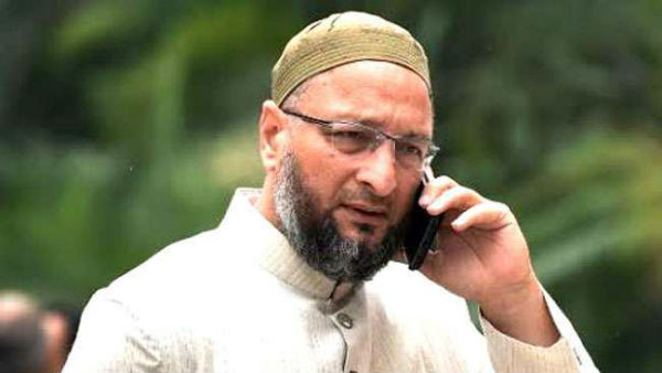 Delhi Assembly Elections: One Day Asaduddin Owaisi Will Chant Hanuman Chalis