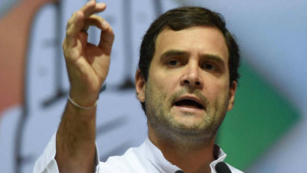 Rahul Gandhi Again Selected As AICC President?