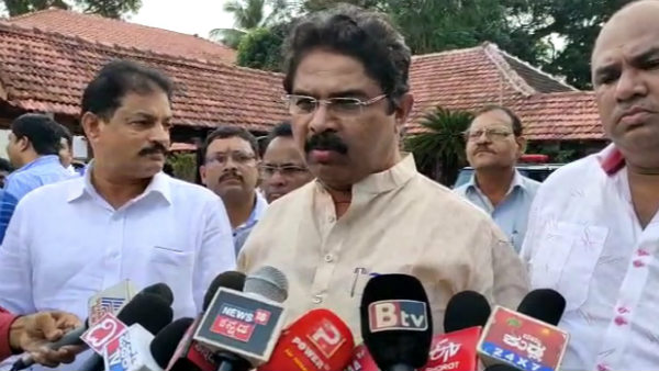 CM Not Decided Yet About Bengaluru Development Minister Portfolio ; R Ashok
