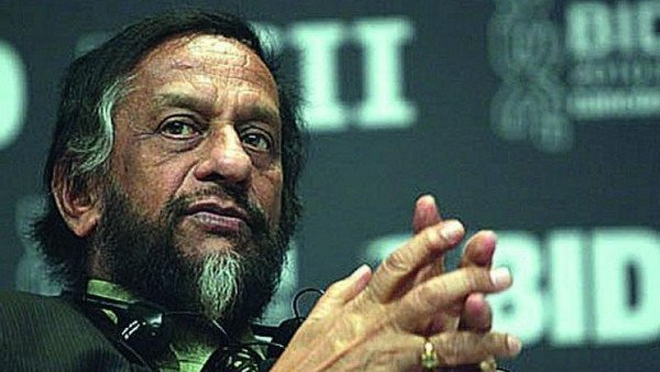 TERI Former Chief RK Pachauri Passes Away