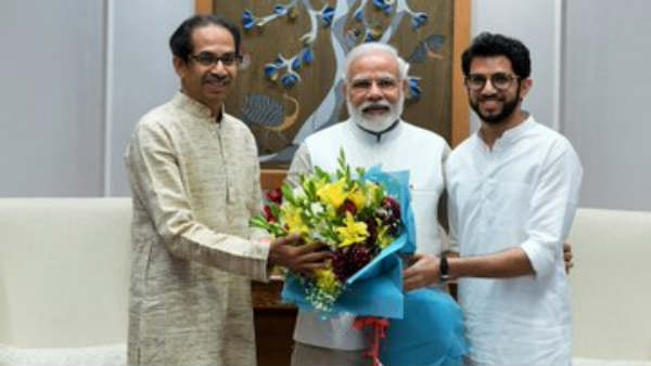 No One Scare About CAA- CM Uddhav Thackeray