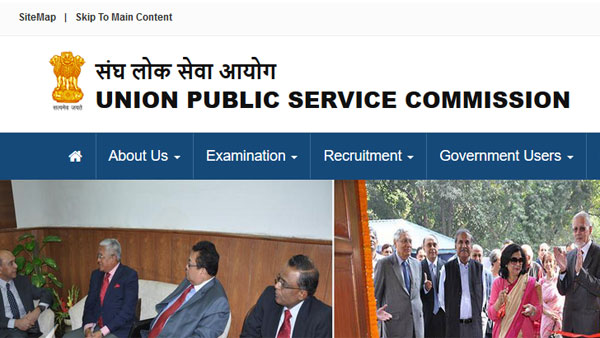 UPSC Recruitment 2020 apply for 49 Assistant Geophysicist and SDMO Post