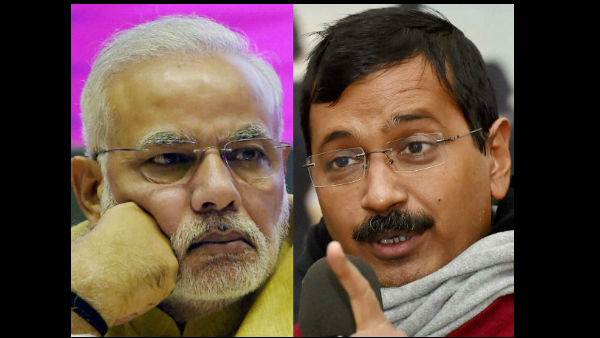 What Is The CM Arvind Kejriwal Reaction About PM Narendra Modi Tweet