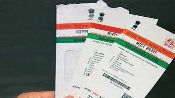 Govt says, no proposal to link social media users profiles with Aadhaar