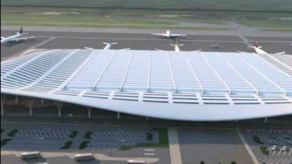 Kempegowda Airport Runway Closed For 8 Months