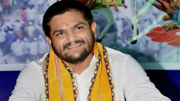 Hardik Patel Untraceable Since January 18: Wife Kinjal