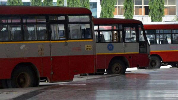 Sahakara Sarige Issue Ksrtc To Run Buses